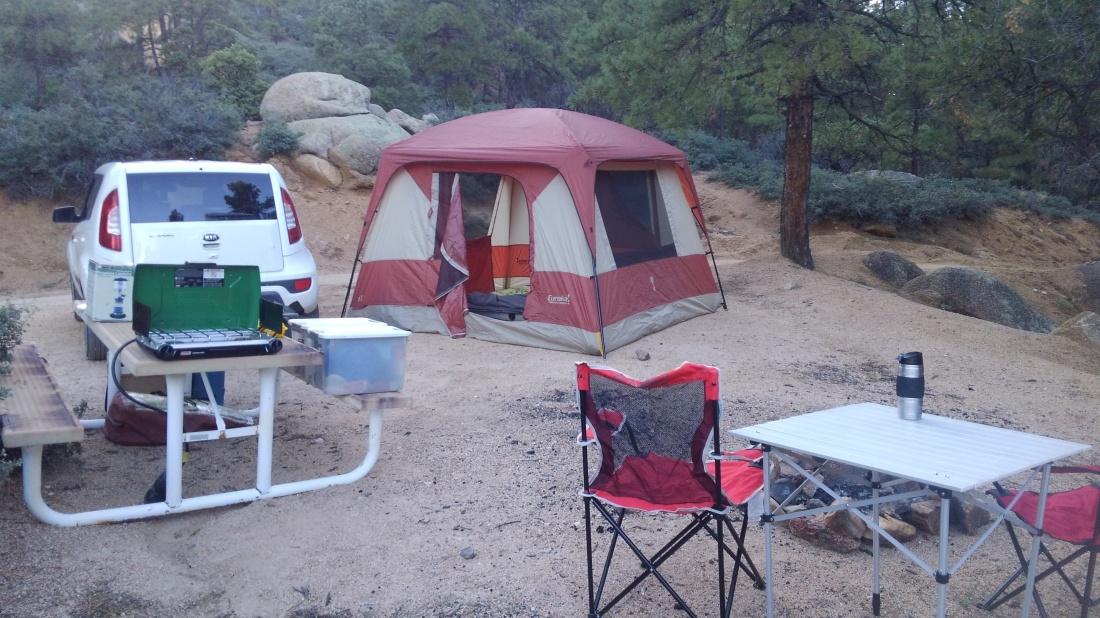 CC tent 10