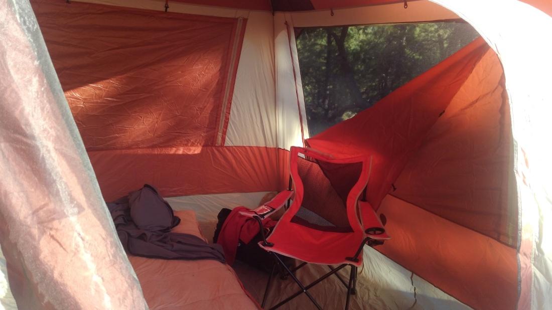 CC tent 13