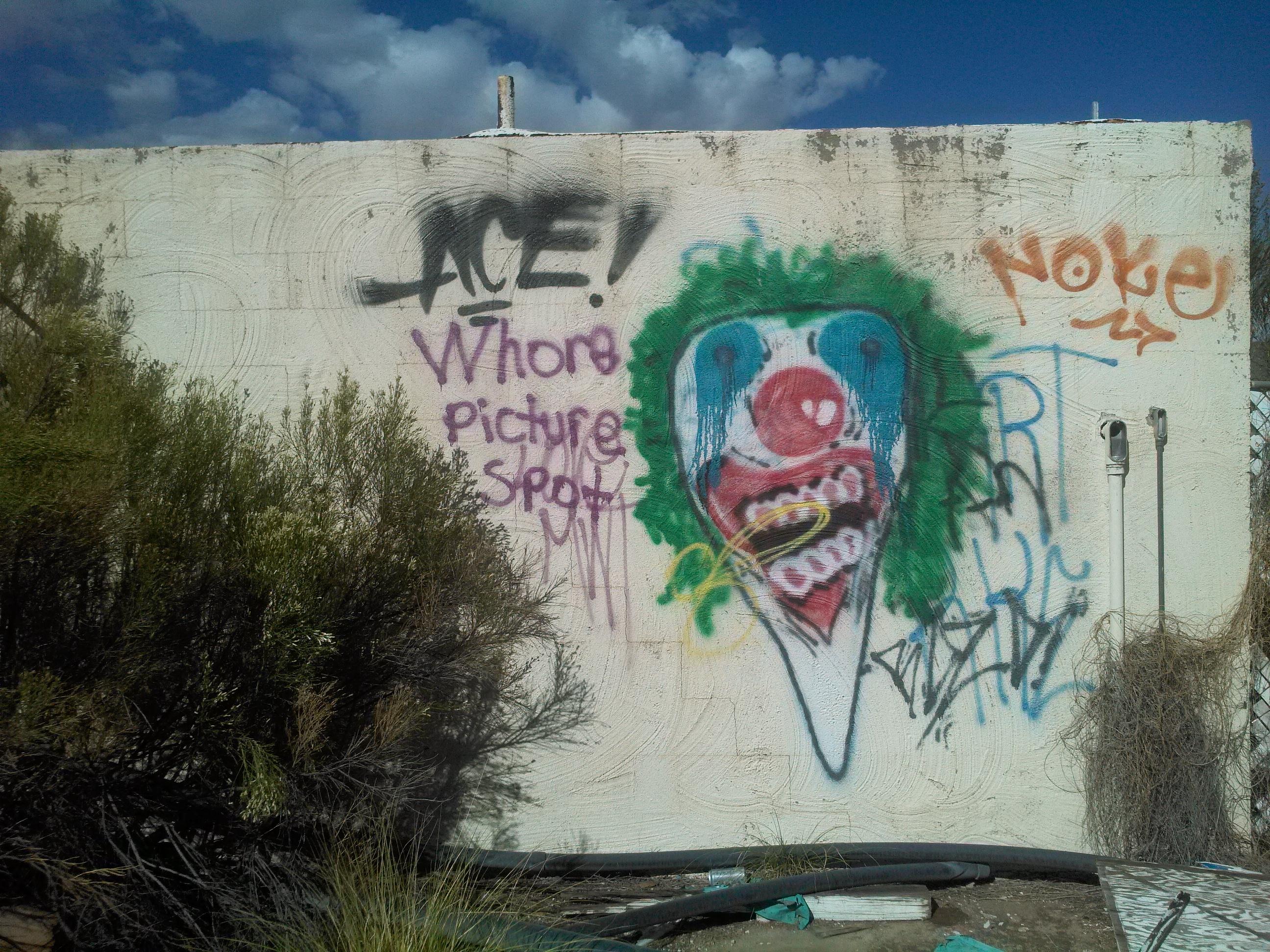 BCDT graffitti.JPG